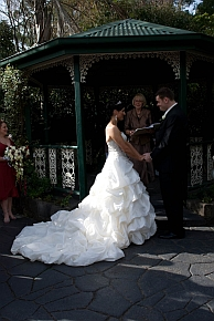 Melbourne Weddings